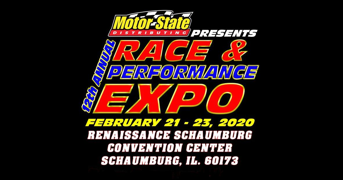 SCAT Attending Race & Performance Expo